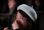 """近日,电影《只有芸知道》""""有你的日子""""全国路演正式开启,主演黄轩和杨采钰第一站来到了江城武汉,与现场观众分享电影内外的暖心故事。电影中隋东风与罗芸的真挚爱情看哭全场,不仅引发已婚人士的超强共鸣,更鼓励了年轻人向女神告白。这部根据导演挚友真实爱情故事改编的电影,将在12月20日在全国上映。"""