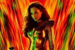 《神奇女侠2》发布海报预告 女侠回归复古感十足