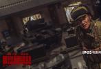 """近日,由韩三平任总策划、李少红任总监制兼总导演、常晓阳任导演的战争电影《解放·终局营救》发布了终极海报和""""一触即发""""战争特辑。该片以平津战役总攻前夕为背景,聚焦了战火硝烟下的人性与真情。"""