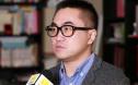 張冀:通過作品聚焦中國精神、中國價值、中國力量