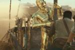 新版《沙丘》主演透露细节:忠实原作不同于老版