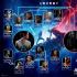 《星球大戰:天行者崛起》發布全新人物關系圖