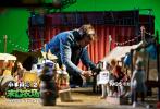 12月12日,电影《小羊肖恩2:末日农场》发布了一组幕后制作图,回顾了电影制作过程中场景、角色、道具、后期等多个环节的幕后工作,影片将于12月28日在全国上映。