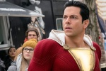 DC电影《沙赞》续集确定档期 2022年4月1日亮相