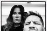 秒删!汤姆·哈迪发《毒液2》片场照泄露天机