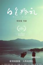 柳岩《白色婚礼》提名好莱坞国际电影节金影奖