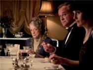 《唐顿庄园》12月13日上映 新老管家交接暗藏风波