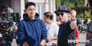 彭于晏林超贤第四次合作 《紧急救援》2020年上映