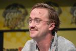 什么摧残了马尔福?汤姆·费尔顿亮相多特蒙德漫展