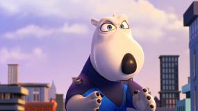 《贝肯熊2:金牌特工》曝萌熊版预告