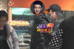 董子健孫怡帶2歲女兒大福逛超市 一家三口超溫馨