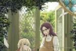 京阿尼動畫《紫羅蘭永恆花園外傳》有望內地上映
