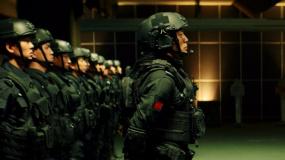 电影《特警队》曝光看点预告 视效奇观一网打尽燃爆眼球