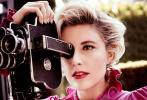 """冲奥口碑佳片《小妇人》12月20日发布""""才华横溢""""导演特辑,奥斯卡提名导演格蕾塔·葛韦格首度现身,分享影片创作心得。"""