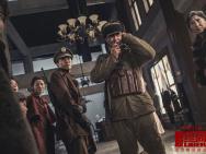 《解放·终局营救》发布主题曲 周一围钟汉良燃情