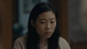 电影《别告诉她》发布冬至特别视频