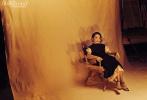 12月24日,《好萊塢報道者》導演圓桌寫真曝光,今年將在頒獎季中角逐的六大導演馬丁·斯科塞斯(《愛爾蘭人》)、托德·菲利普斯(《小丑》)、王子逸(《別告訴她》)、諾亞·鮑姆巴赫(《婚姻故事》)、格蕾塔·葛韋格(《小婦人》)、費爾南多·梅里爾斯(《教宗的承繼》)攜手登上封面。