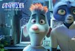 12月24日,动画电影《动物特工局》发布终极海报预告,并定档与2020年1月11日在全国上映。此前,该片在全国点映时收获好评不断,凭借不俗剧情得到家长孩子们的一致认可。