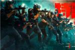 《特警队》终极海报预告双发 燃力爆表蓄势一击