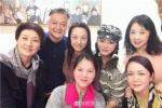 87版《紅樓夢》劇組重聚 賈寶玉王熙鳳再同框