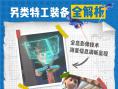 《变身特工》曝装备海报 蜘蛛侠联手灯神玩转全球
