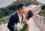 据媒体爆料,经好友透露,韩庚与卢靖姗将于12月31日在新西兰举办婚礼。紧接着,两人的订婚照曝光!