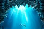 《鲨海逃生》定档1月10日  绝美海域暗藏鲨机