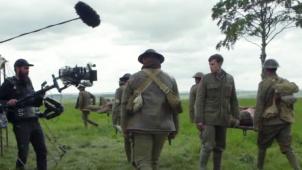 """萨姆·门德斯新片《1917》幕后揭秘 """"伪""""一镜到底的诞生"""