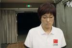 巩俐拍《中国女排》受伤 指甲盖被掀开看着就疼