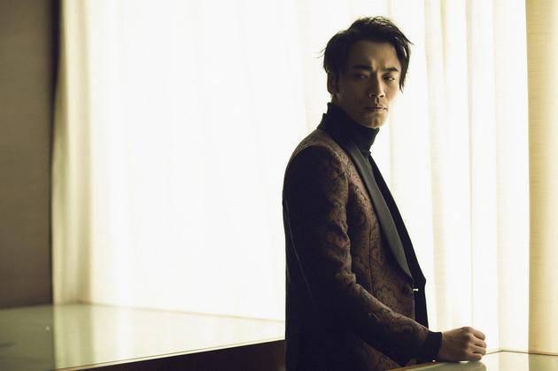 秦俊杰新剧《善始善终》定档,同为缉毒剧能否赶超《破冰行动》?