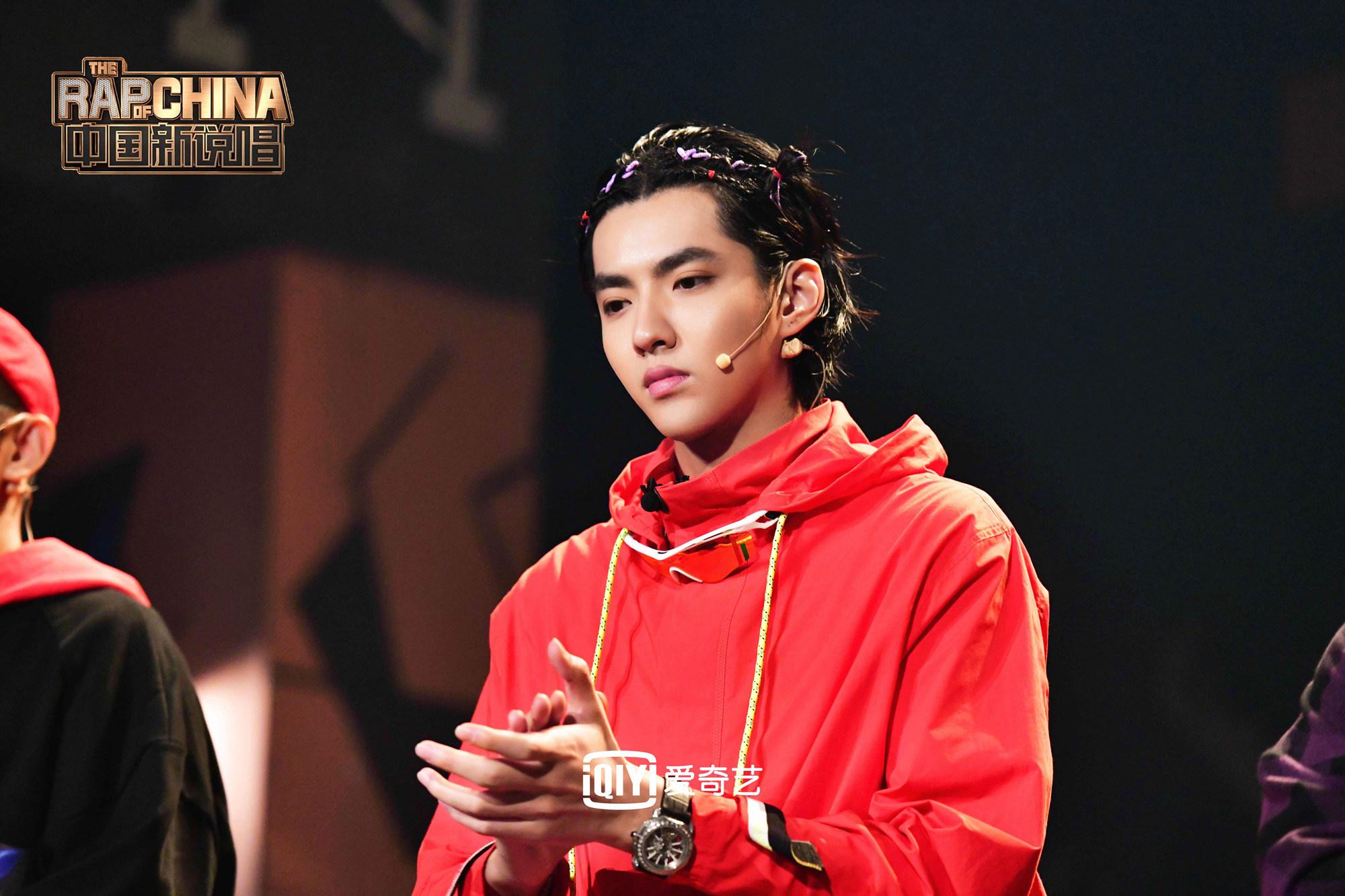 《中國新說唱》總決賽今晚重磅來襲 人氣rapper齊聚燃炸