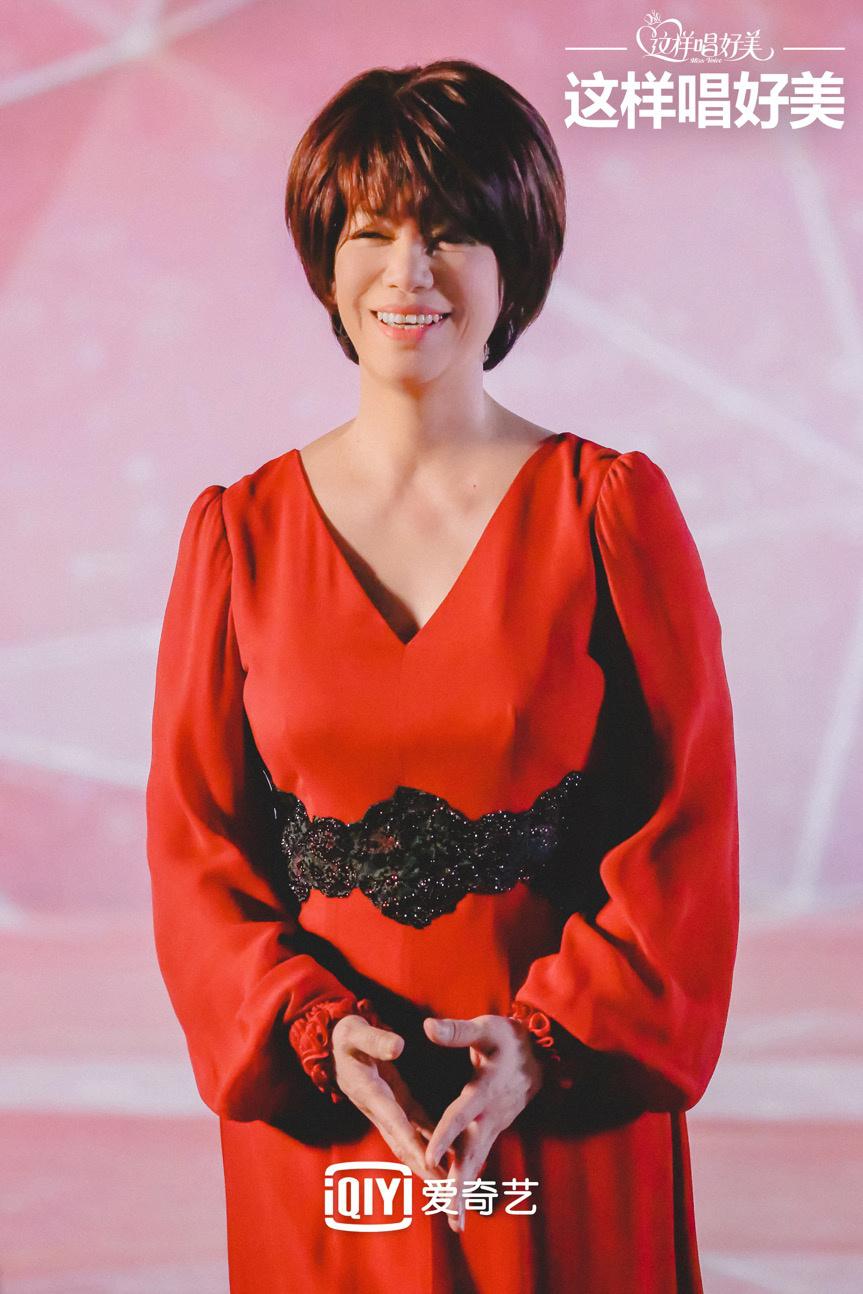 《这样唱好美》宣传片首发 刘宪华鼓励女性展现自信魅力