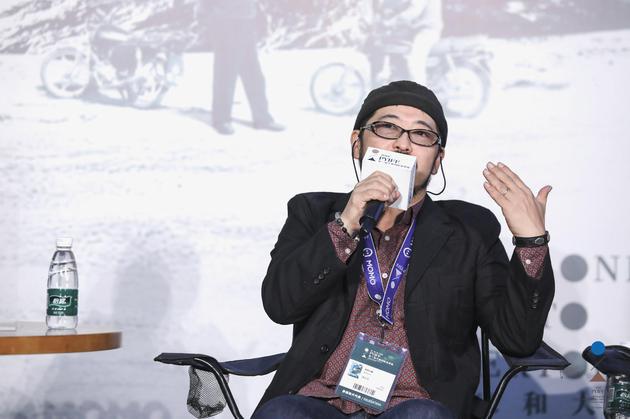《咒怨》导演新片平遥首映遭盗摄 影展官方发声明抵制