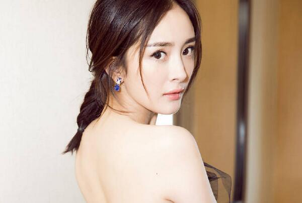 """官方辟谣网传""""杨幂网络侵权案胜诉""""一说:尚未作出判决"""