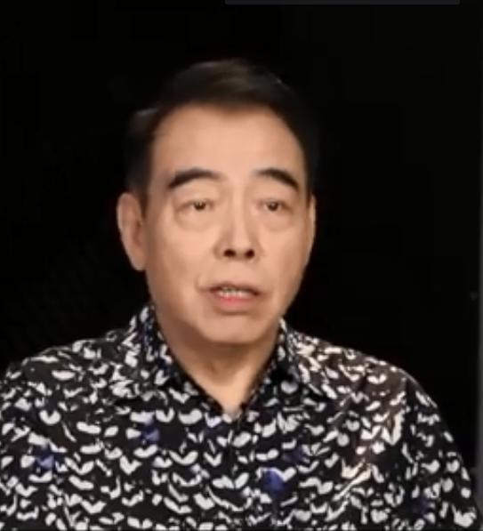 陈凯歌称偶像不用把戏演太好 并建议年轻人当演员