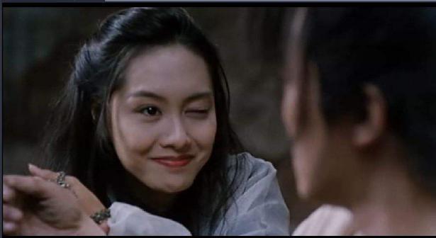 """又来一个""""紫霞仙子""""?朱茵怕要爱上""""铁扇公主""""了"""