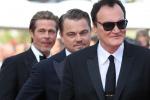 昆汀盛赞《敦刻尔克》:近十年最佳电影里排第二