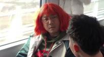 《囧媽》曝高鐵路演花絮