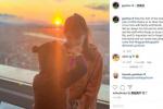 周杰伦晒妻儿照片 新年愿望:与家人分享更多的爱