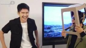"""春节档大片创意视频大战 王宝强、刘昊然""""开直升机""""声势浩大"""