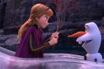 吸金!《冰雪奇缘2》创纪录 成最卖座动画电影