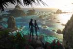 如梦似幻!《阿凡达2》首批官方概念艺术照曝光