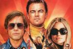 編劇協會提名出爐 昆汀新片《好萊塢往事》落選