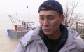 《守岛人》主创开山岛体验生活 刘烨被原型人物深深震撼