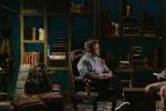 """小罗伯特·唐尼宣传新片 与""""鳄鱼先生""""儿子对谈"""