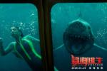 《鲨海逃生》生猛开年 引爆极致惊险与震撼体验