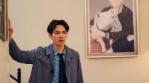 """《宠爱》特辑 钟汉良、杨子姗遭小猪""""区别对待"""""""