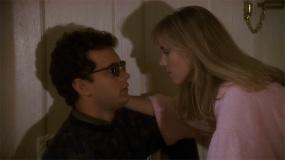 《对头冤家》汤姆·汉克斯半夜醉酒来找前女友