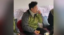 張一山、黃渤、楊冪、李冰冰 《星光》大電影大型吃播現場