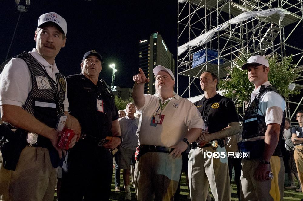 《理查德·朱维尔的哀歌》曝新预告 再现舆论风暴